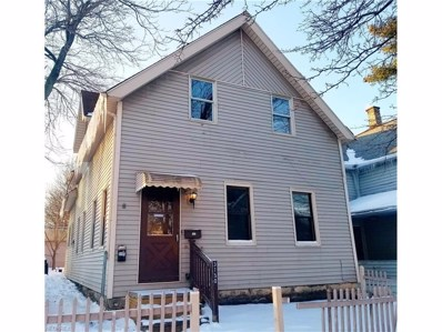 3150 W 40th St, Cleveland, OH 44109 - MLS#: 3967271