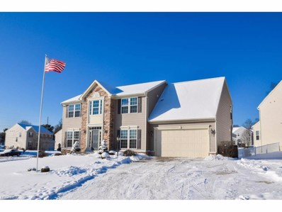 1636 Seabiscuit Dr NORTHEAST, Canton, OH 44721 - MLS#: 3967277