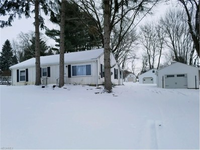 7750 McTaggart Rd NORTHWEST, Canal Fulton, OH 44614 - MLS#: 3967336