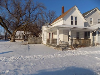 1034 W 5th St, Lorain, OH 44052 - MLS#: 3967348