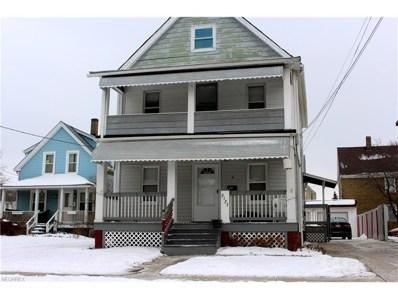 2123 Quail St, Lakewood, OH 44107 - MLS#: 3967354