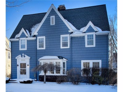 3335 Dorchester Rd, Shaker Heights, OH 44120 - MLS#: 3967372