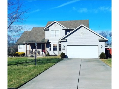 6922 Berry Blossom Dr, Canfield, OH 44406 - MLS#: 3967442