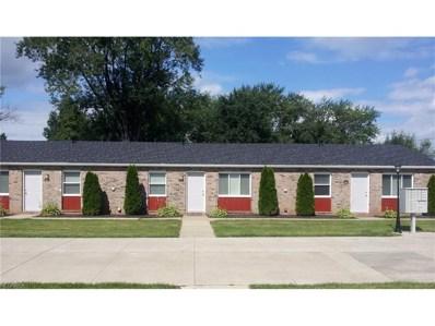 480 Seville Rd UNIT 480, Wadsworth, OH 44281 - MLS#: 3967474