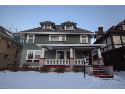 1515 E 107th St, Cleveland, OH 44106 - MLS#: 3967516