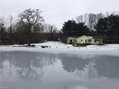5061 Clear Creek Valley Rd, Wooster, OH 44691 - MLS#: 3967528