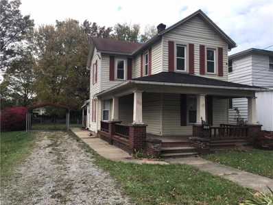 340 Spink St, Wooster, OH 44691 - MLS#: 3967546