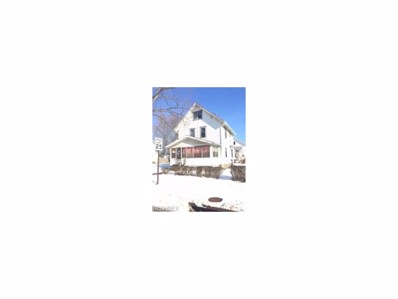 2247 8th Ave, Akron, OH 44306 - MLS#: 3967550