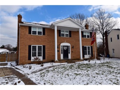 22215 Sycamore Dr, Fairview Park, OH 44126 - MLS#: 3967553