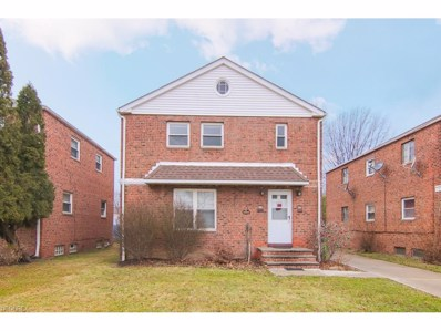 478 E 222nd St, Euclid, OH 44123 - MLS#: 3967736