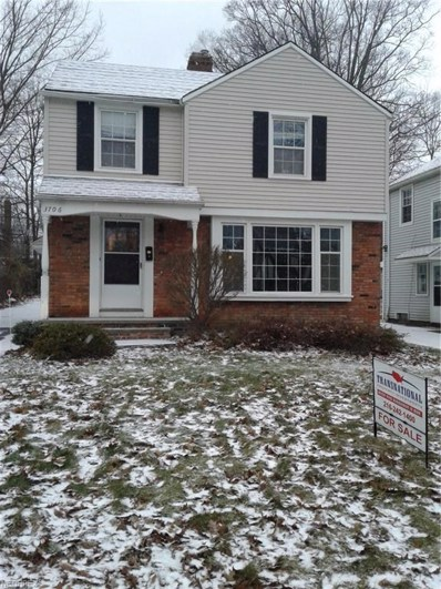 3706 Winchell Road, Shaker Heights, OH 44122 - #: 3967772