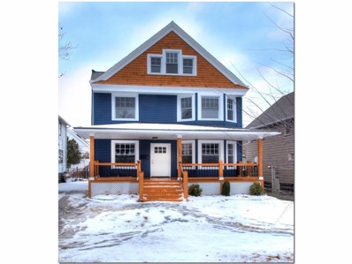 1340 W 61st St, Cleveland, OH 44102 - MLS#: 3967775