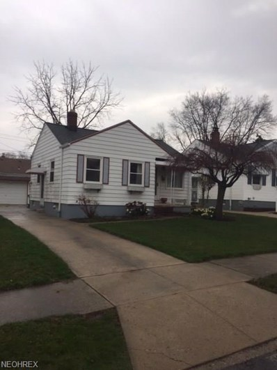 12913 Garland Ave, Garfield Heights, OH 44125 - MLS#: 3967780