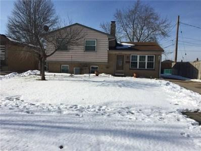 6272 Elmdale Rd, Brook Park, OH 44142 - MLS#: 3967786