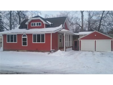 204 Tanglewood Trl, Chippewa Lake, OH 44215 - MLS#: 3967803