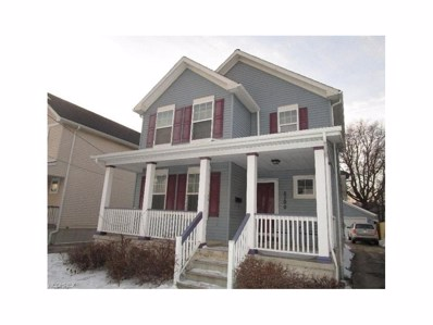 5700 White Ave, Cleveland, OH 44103 - MLS#: 3967812