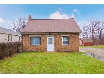 237 Oakwood St, Elyria, OH 44035 - MLS#: 3967842