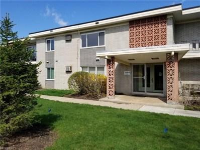 1384 Golden Gate Blvd UNIT D201, Mayfield Heights, OH 44124 - MLS#: 3967868