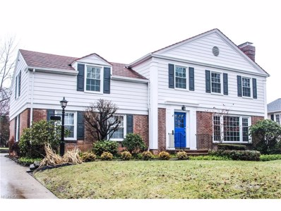 20550 Byron Rd, Shaker Heights, OH 44122 - MLS#: 3967872