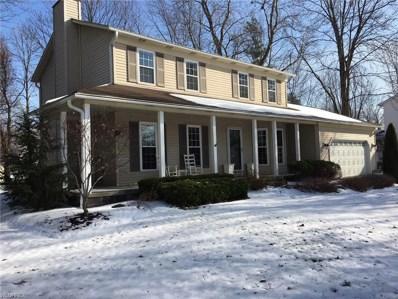 80 Cedar Glen Dr, Painesville Township, OH 44077 - MLS#: 3967873