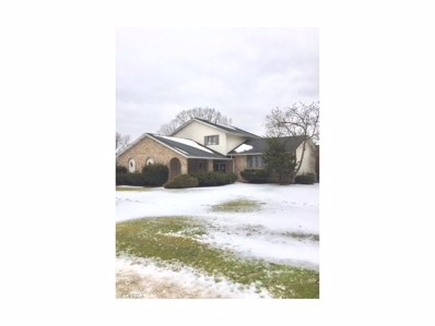 4407 Lakeshore Cir WEST, Massillon, OH 44646 - MLS#: 3967889