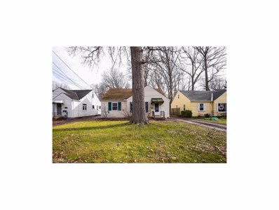 3889 W 229th St, Cleveland, OH 44126 - MLS#: 3967924
