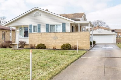 5844 Sweet Birch Dr, Bedford Heights, OH 44146 - MLS#: 3967978