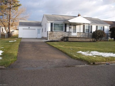 229 Omar St, Struthers, OH 44471 - MLS#: 3967989