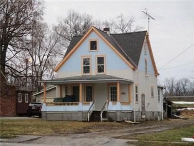 4510 S Broadway Ave, Lorain, OH 44052 - MLS#: 3968059