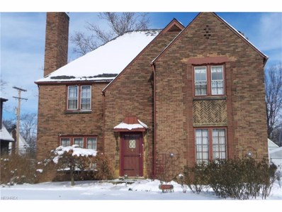 15901 Chadbourne Rd, Shaker Heights, OH 44120 - MLS#: 3968076