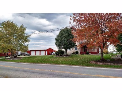 9021 Spencer Rd, Homerville, OH 44235 - MLS#: 3968118