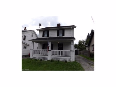 539 E Boston Ave, Youngstown, OH 44502 - MLS#: 3968123