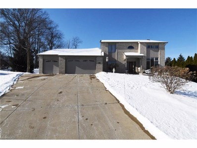 1700 Sand Dr, Uniontown, OH 44685 - MLS#: 3968135