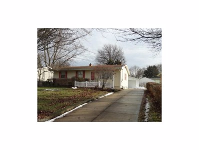 1237 Valley Dr NORTHWEST, North Canton, OH 44720 - MLS#: 3968136
