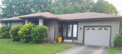 3024 Green Acres Dr, Youngstown, OH 44505 - MLS#: 3968206
