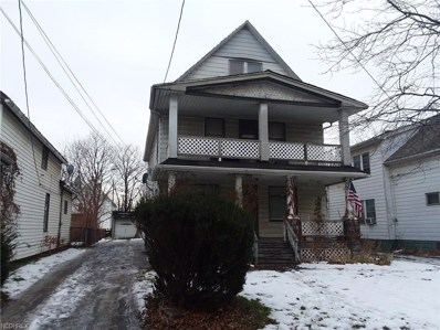 3688 E 59th St, Cleveland, OH 44105 - MLS#: 3968221