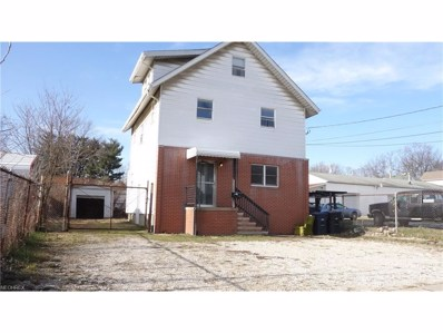 2344 9th Street SW, Akron, OH 44314 - #: 3968235