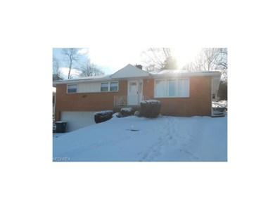 2929 Whitehaven Blvd, Steubenville, OH 43952 - MLS#: 3968239