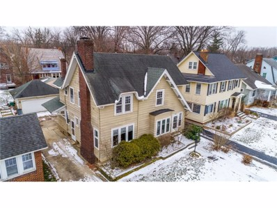 3054 Yorkshire Rd, Cleveland Heights, OH 44118 - MLS#: 3968251