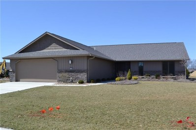 33006 Meadows Edge Ln, North Ridgeville, OH 44039 - MLS#: 3968282