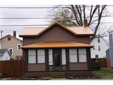 407 Madison Street, Conneaut, OH 44030 - #: 3968332