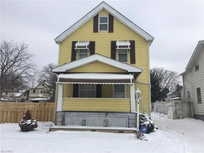 3441 E 146 St, Cleveland, OH 44120 - MLS#: 3968344