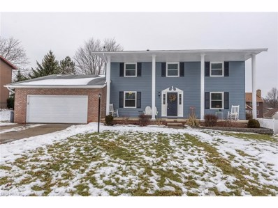 2095 Windham St NORTHEAST, Canton, OH 44721 - MLS#: 3968362
