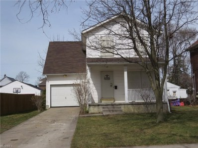 1861 E 34th St, Lorain, OH 44055 - MLS#: 3968381