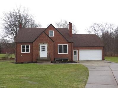 9558 Johnnycake Ridge Rd, Mentor, OH 44060 - MLS#: 3968467