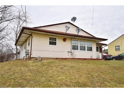 2392 McCartney Rd, Youngstown, OH 44505 - MLS#: 3968473