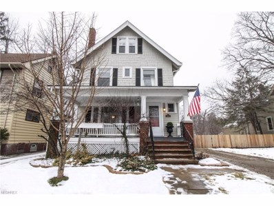 2645 S Taylor Rd, Cleveland Heights, OH 44118 - MLS#: 3968534