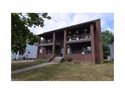 1512 W 116th St, Cleveland, OH 44102 - MLS#: 3968548