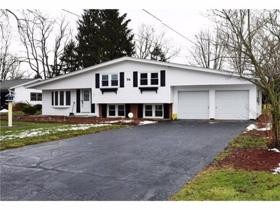 74 Melrose Dr, Painesville Township, OH 44077 - MLS#: 3968551