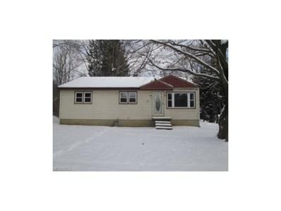 1118 Mathews Rd, Youngstown, OH 44514 - MLS#: 3968559